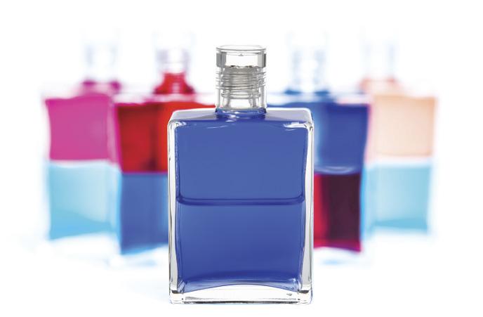 Zu den Equilibrium-Flaschen B1 - B9